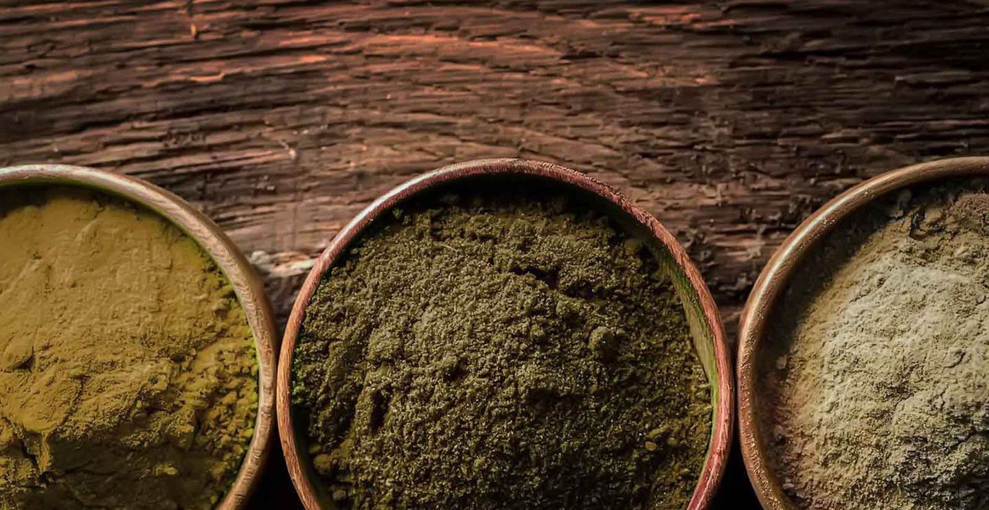 Kratom for Weight Loss: What Are the Strains That You Should Use?