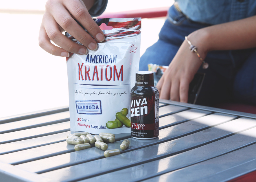 Extensive Review on the American Kratom Brand