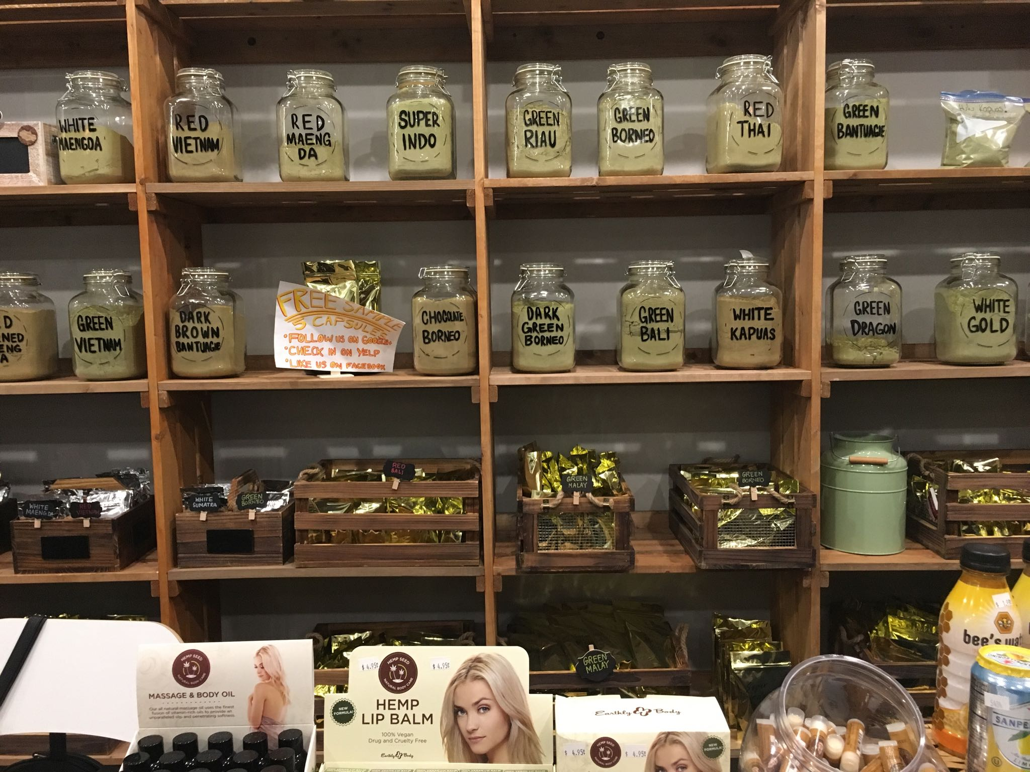 Kratom Sold Near Me: Find Credible Shops That Offer Only the Best