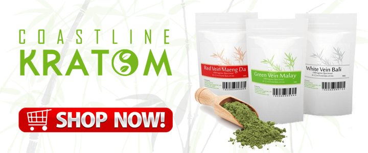 Review on Coastline Kratom and Their Kratom Products