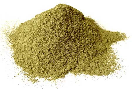 Comprehensive Guide to White Vein Kratom Strain