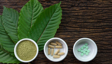 Kratom for Anxiety: The Most Common Kratom Strains Used