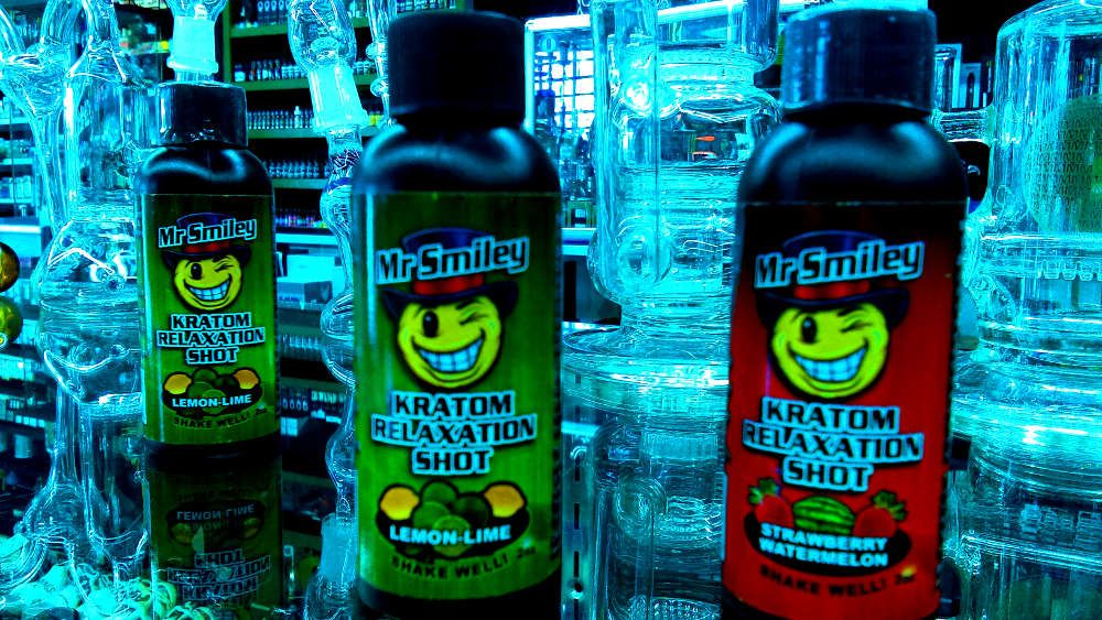 What Users Think About Mr. Smiley Kratom Shots – Its Effectiveness and Reviews