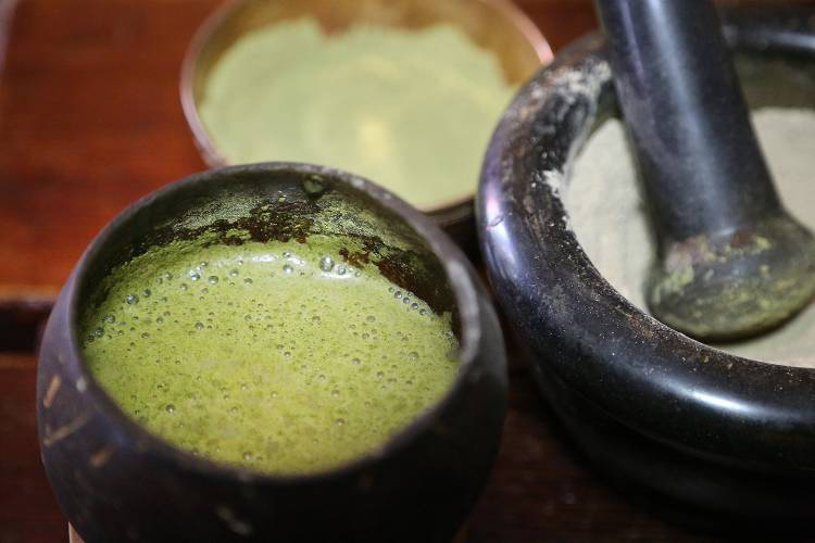 Kratom and Kava: Learning About This Mix