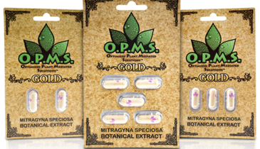 Kratom Gold OPMS: The Ultimate Euphoric Strain